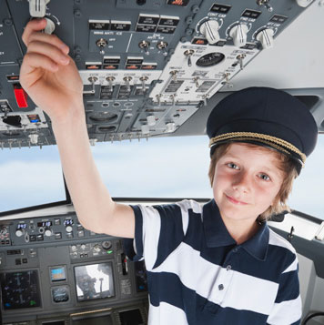 AviationEd - Enrichment 